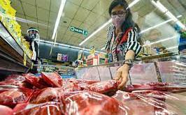 Variaciones en los precios de la carne y de la hacienda vacuna