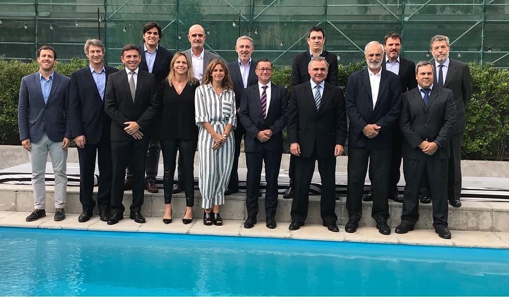 Comisión Directiva Asociación de Leasing de Argentina