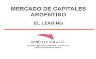 Presesntación de la Agencia de Inversiones en el 5° Congreso de ALA