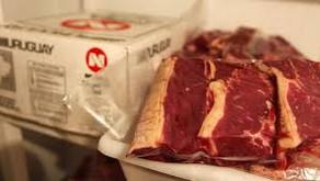 Exportaciones de carne vacuna de Uruguay crecen 3% en volumen y 7% en valor