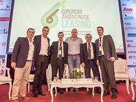 Carlos Melconian en el 5° Congreso de ALA