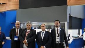 Importante participación de IPCVA y de Fifra en Anuga