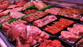 Se modera suba del precio de la carne vacuna