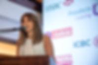 Gabriela Tolchinsky, presidente de ALA