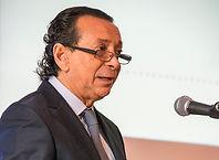 Mario Quintana en el 5° Congreso de ALA