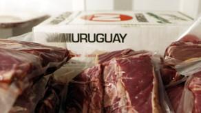 Los países vecinos aprovechan la salida de Argentina del mercado mundial de la carne vacuna.