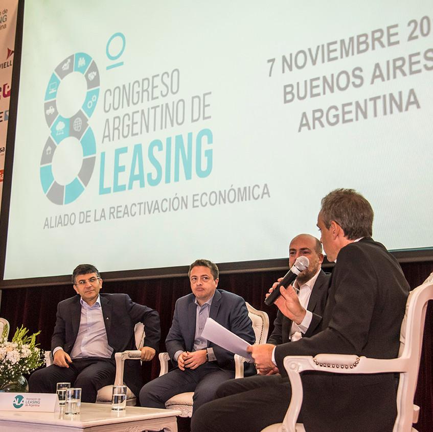 Panel de economistas