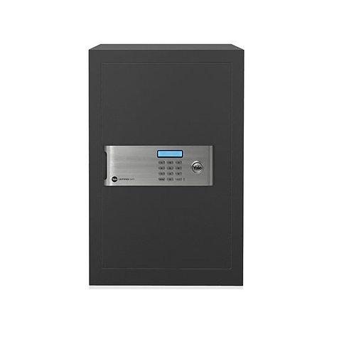 Yale Certified YSM/520/EG1 Grey Professional Safe