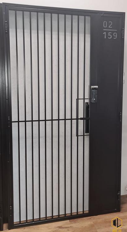 Mild Steel Main Gate DL-MG-C26