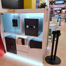 The Door- Bedok Mall Showroom