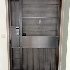 Main Door + Main Gate + Yale Digital Door Lock Bundle Deal