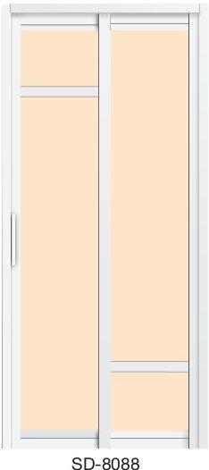 Slide & Swing Door SD-8088
