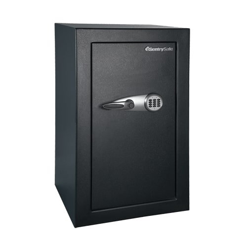 SentrySafe T6-331 Digital Security Safe