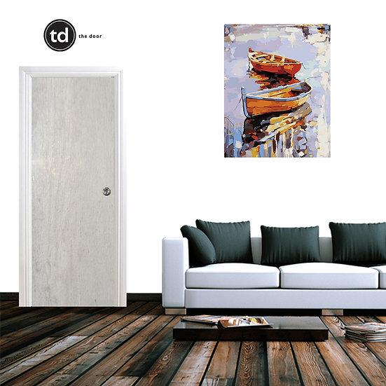 Laminate Solid Bedroom Door- TD14 Timberwork