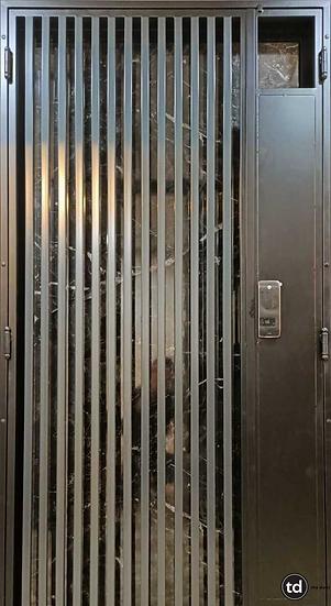 Mild Steel Main Gate TD-MSG-B25