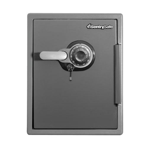 SentrySafe SFW205GPC Fire & Water Proof Digital Safe