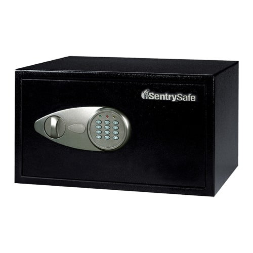 SentrySafe X105 Security Safe