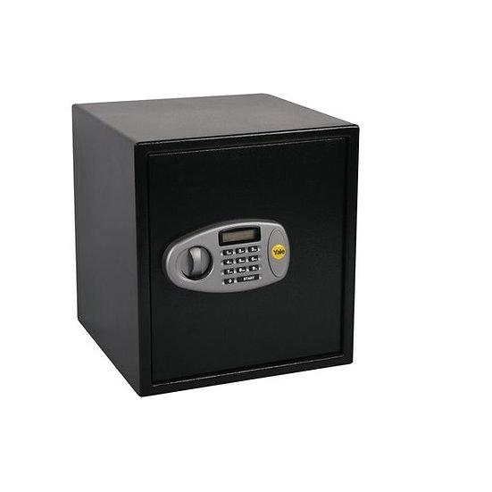 Yale Standard YSS/380/DB2 Black File Safe