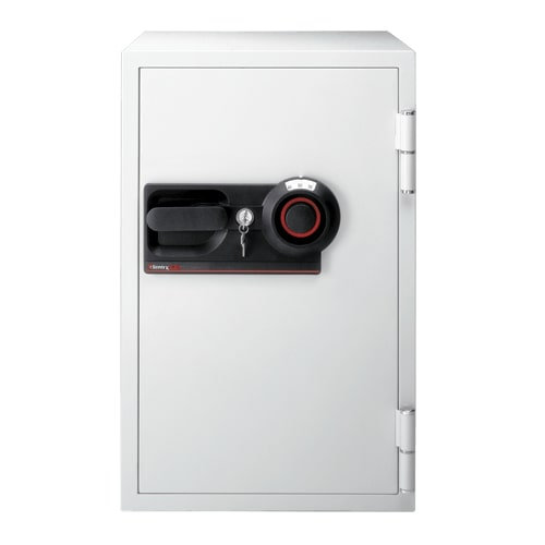 SentrySafe S6370 Commercial Combination Safe
