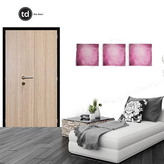 Laminate Main Door- TD6 Avant