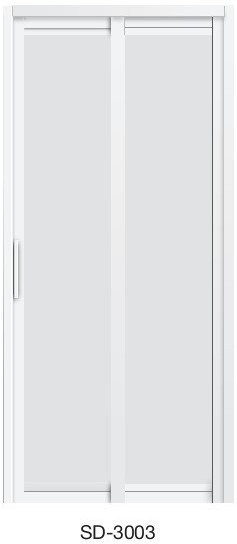 Slide & Swing Door SD-3003