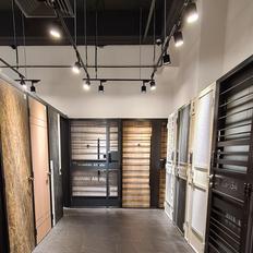 The Door- IMM Showroom