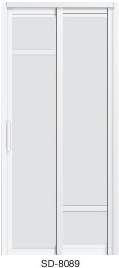 Slide & Swing Door SD-8089