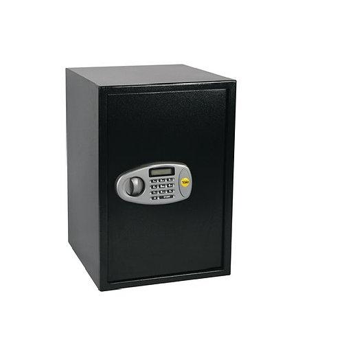 Yale Standard YSS/520/DB2 Black Large Safe