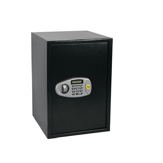 Yale Standard YSS/520/DB2 Black Large Safe