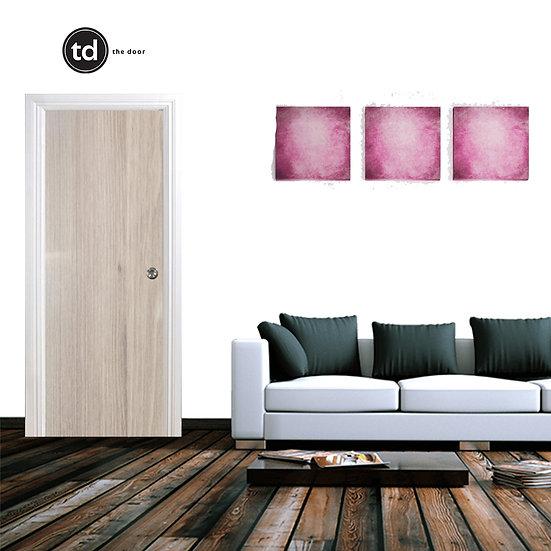 Laminate Solid Bedroom Door- TD12 Lite