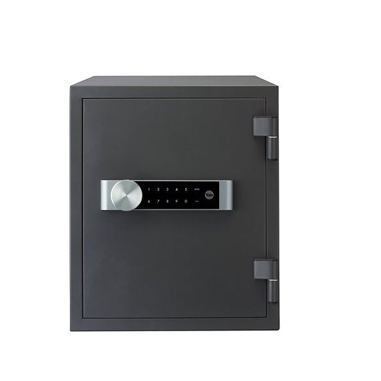Yale Electronic YFM/420/FG2 Large Fire Safe