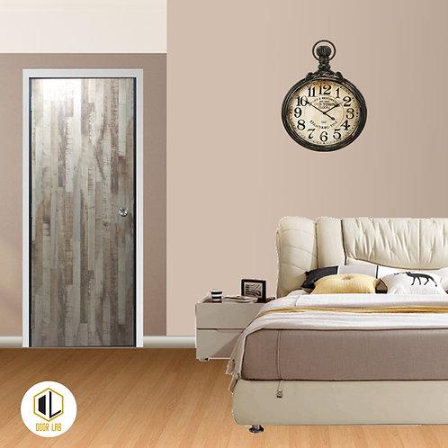 Solid Laminate Bedroom Door -Pallet