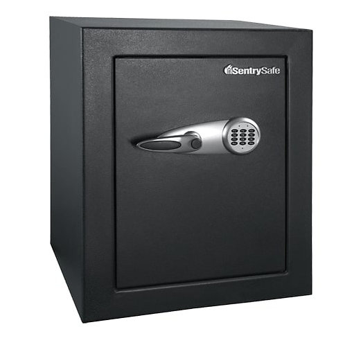 SentrySafe T8-331 Digital Security Safe