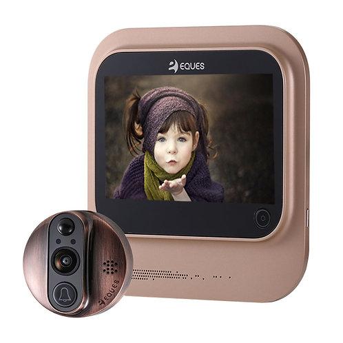 Eques R26 Premium Copper Digital Door Viewer