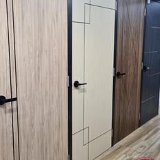 The Door- Hougang Showroom