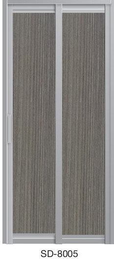Slide & Swing Door SD-8005