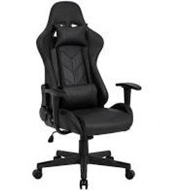 Cadeira Gamer Presidente digitação reclinável