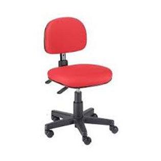 Cadeira Giratória secretaria regulagem lombar