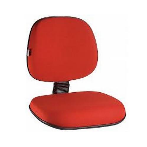 Assento e encosto executivo laminado aço mola