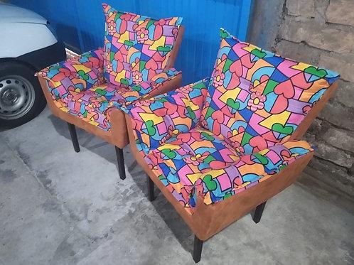 Poltrona sofá opala