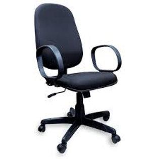 Cadeira Presidente digitador Giratória