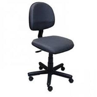 Cadeira giratória executiva regulagem de altura