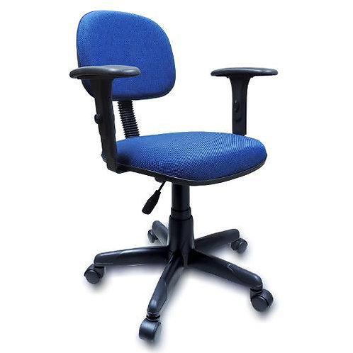 Cadeira giratória secretaria operacional digitador