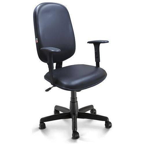 Cadeira Presidente digitador Giratória operacional
