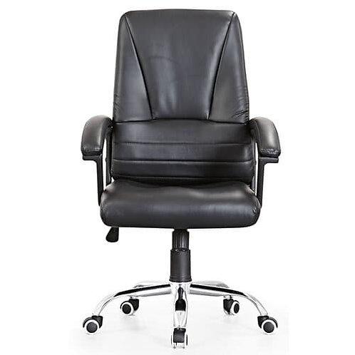 Cadeira giratória Presidente Boston