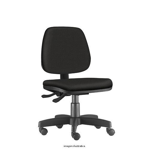 Cadeira giratória executiva Job regulagem lombar