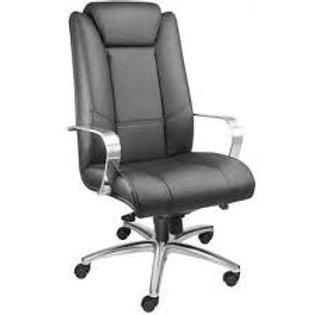 Cadeira giratória New Onix Presidente