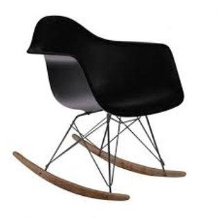 Cadeira de balanço Charles Eames