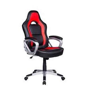 Cadeira Pc Gamer Presidente giratória com braços Pel 3007