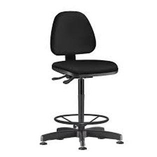 Cadeira caixa ergonômica lombar Giratória Sky